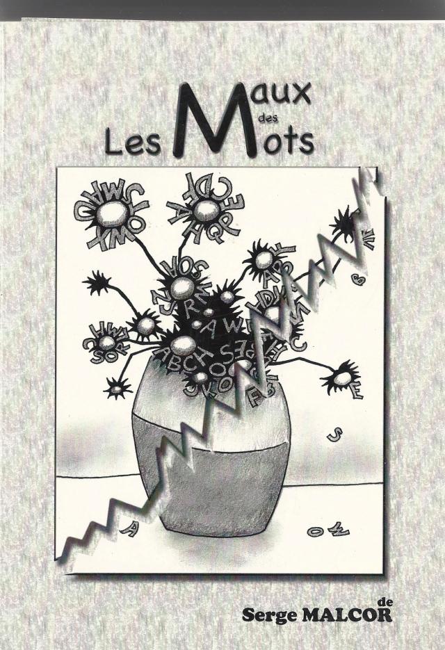 """""""Les Maux des Mots"""" Ce livre vous guérit de tout speen persistant et fortifie l'esprit."""