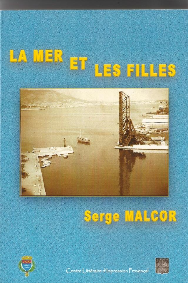 """""""La mer et les filles"""" de Serge Malcor"""
