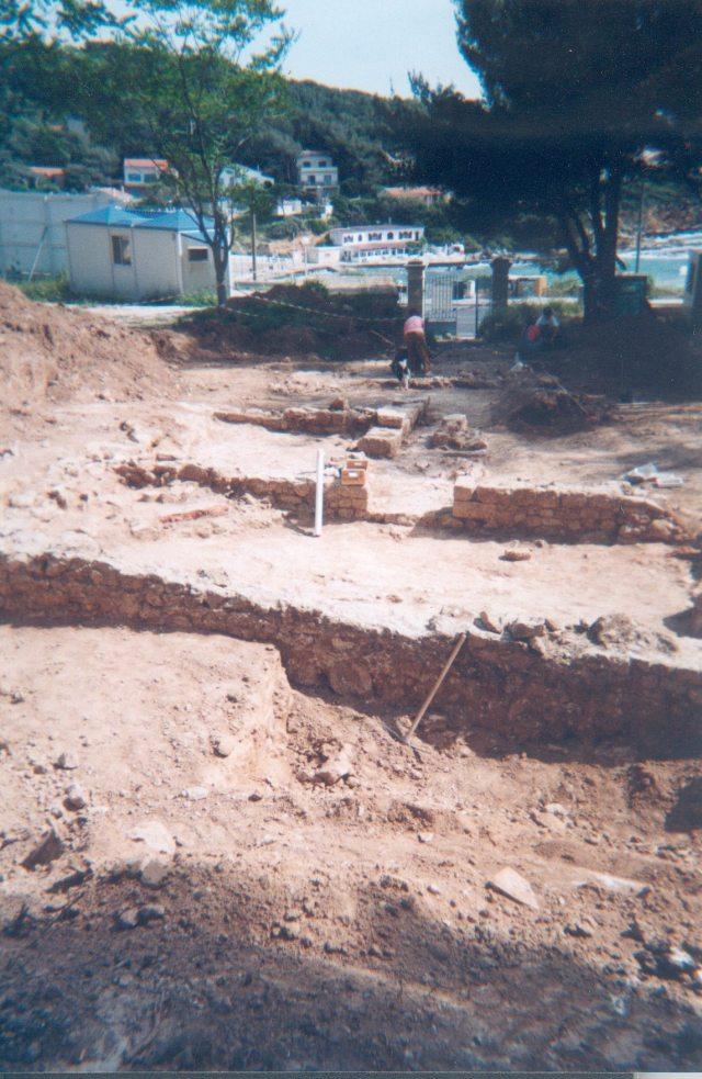 Portissol, mai 1996. Photo Gabriel Cardona.