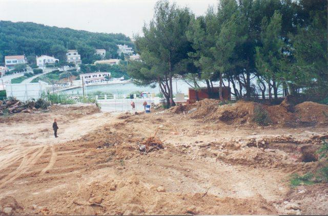 Portissol, mai 1996.