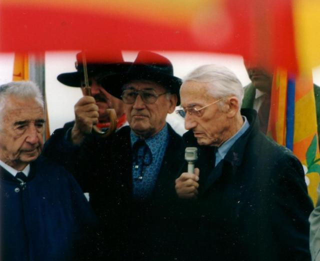 Cdt Philippe Tailliez, Barthélemy Rotger, Cdt Jacques-Yves Cousteau
