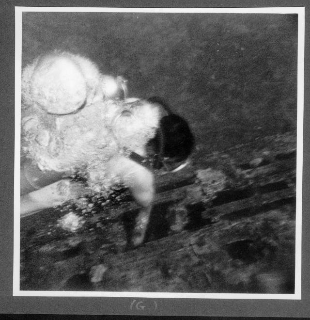 Album photos de Guy de Frondeville.