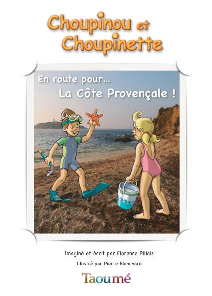 ChoupisProvence-couv