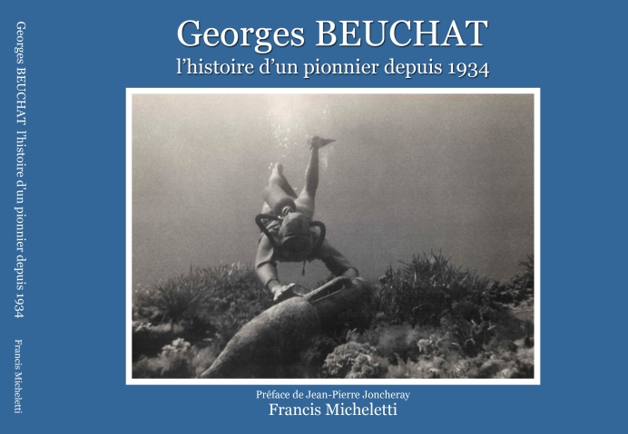 La couverture reprend le format paysage, Francis nous prépare une collection!