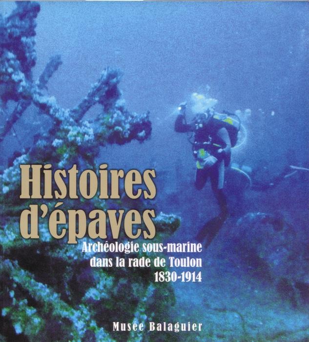 Edité par le musée Balaguier de La Seyne sur Mer à l'occasion d'une magnifique exposition. Fonds documentaire du musée frédéric-Dumas.